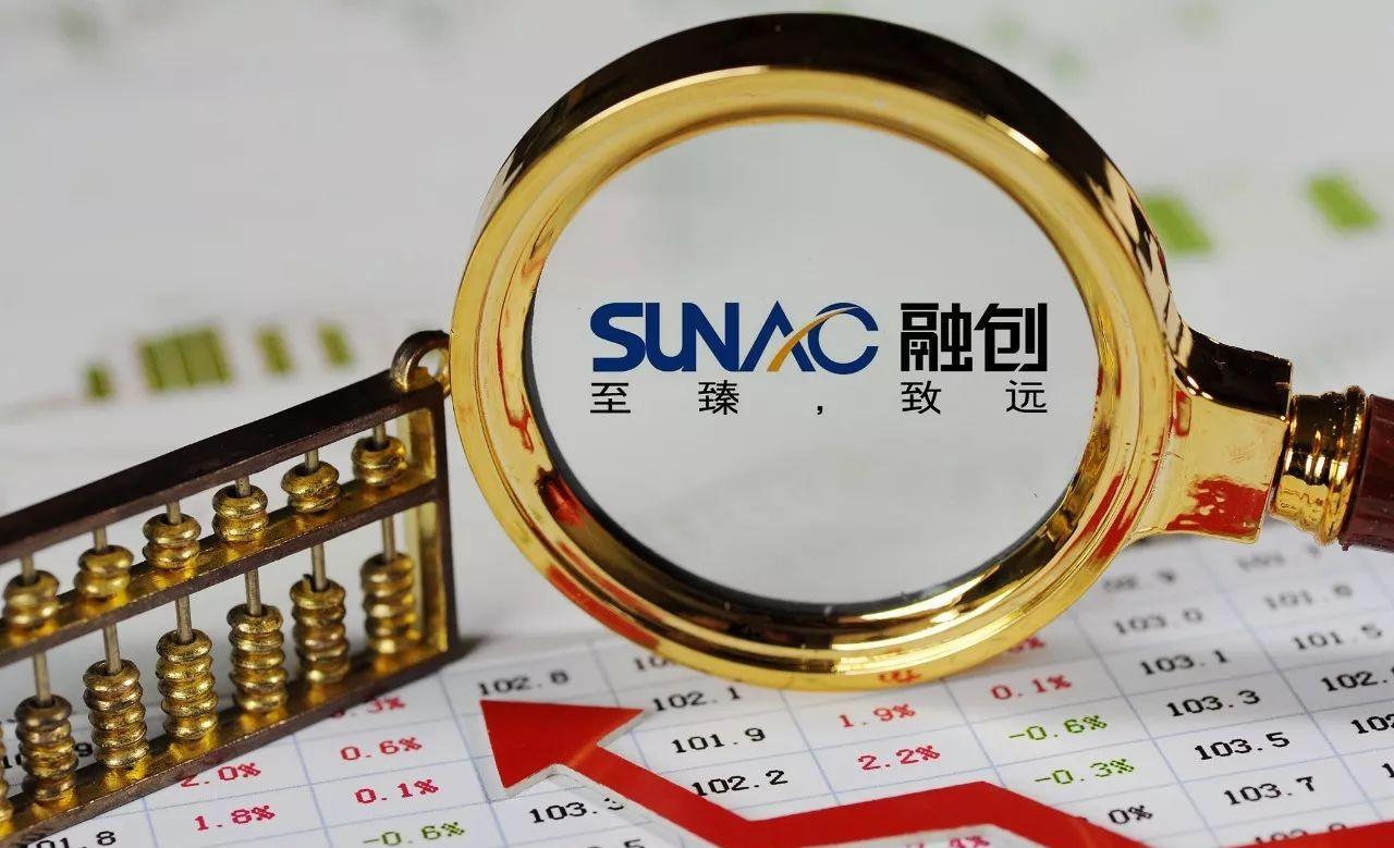 据悉融创建投增资18.8亿元持有北京长实东方置业约71.5%股份