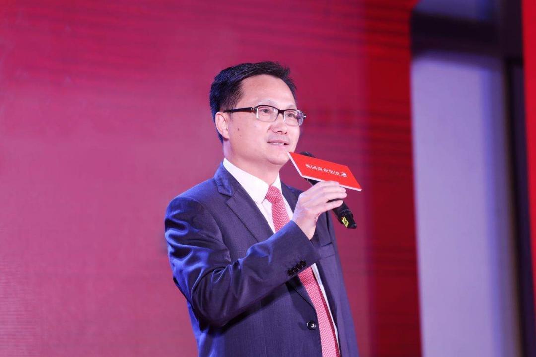 郭梓宁:奥园多重优势领跑大湾区城市更新
