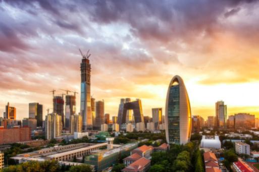 北京8月份调控高压态势:住宅成交环比下降22.9%已连续2月回落