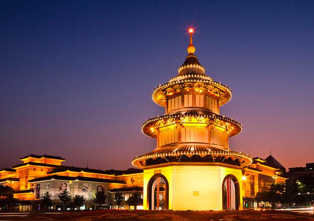 扬州土拍大全:10地块收金50.5亿 中信泰富16.4亿夺体量最大地块