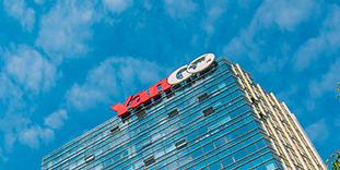 阳光城前8月销售额同比增长仅3.5%低于行业百强增长率均值26.33个百分点