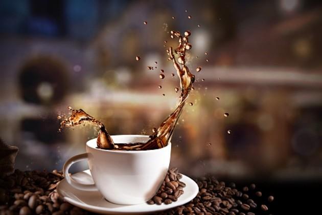 """咖啡行业开启""""吸金模式""""决战新战场?"""