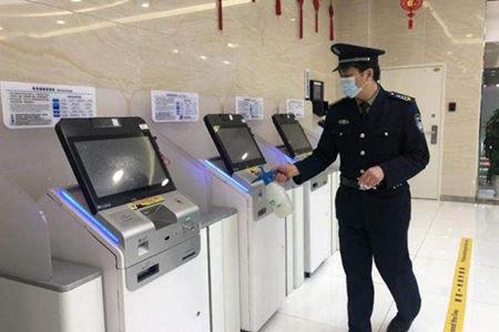 共克时艰,上海银行业携手受困企业共战疫情