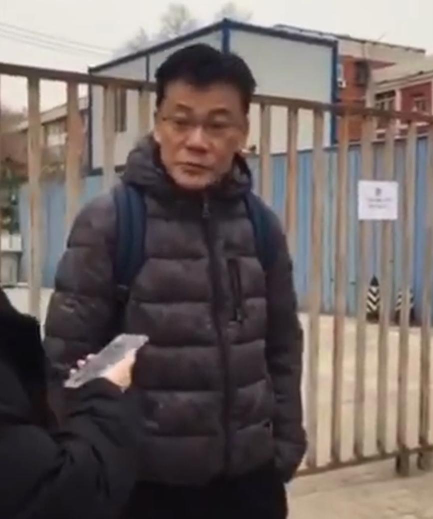 李国庆俞渝离婚案开庭,李国庆:诉求股权平分并离婚