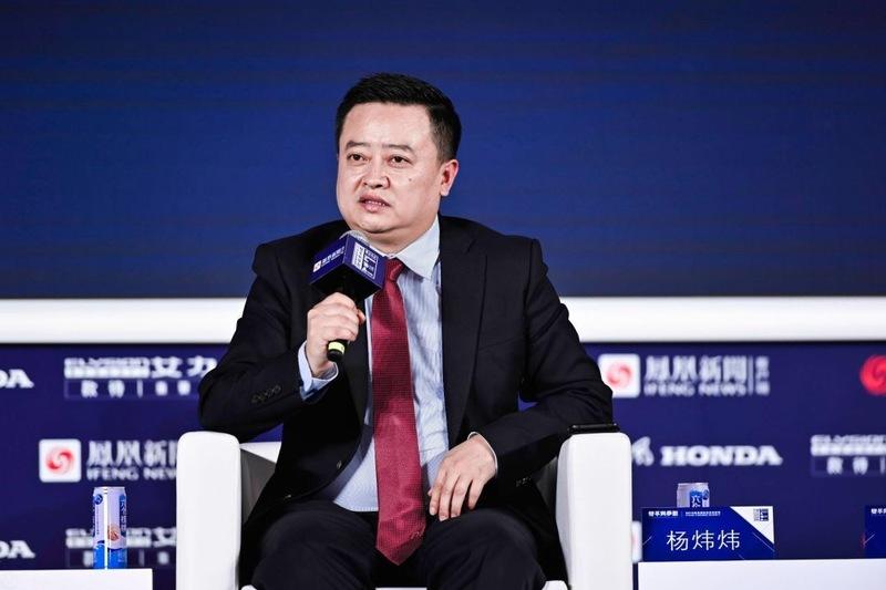 习酒杨炜炜:习酒今年要完成80亿元  明年力争100亿