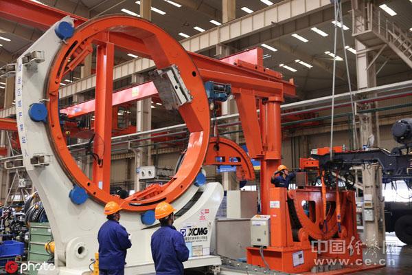 政策红利助推制造业升级 创新驱动引领高质量发展