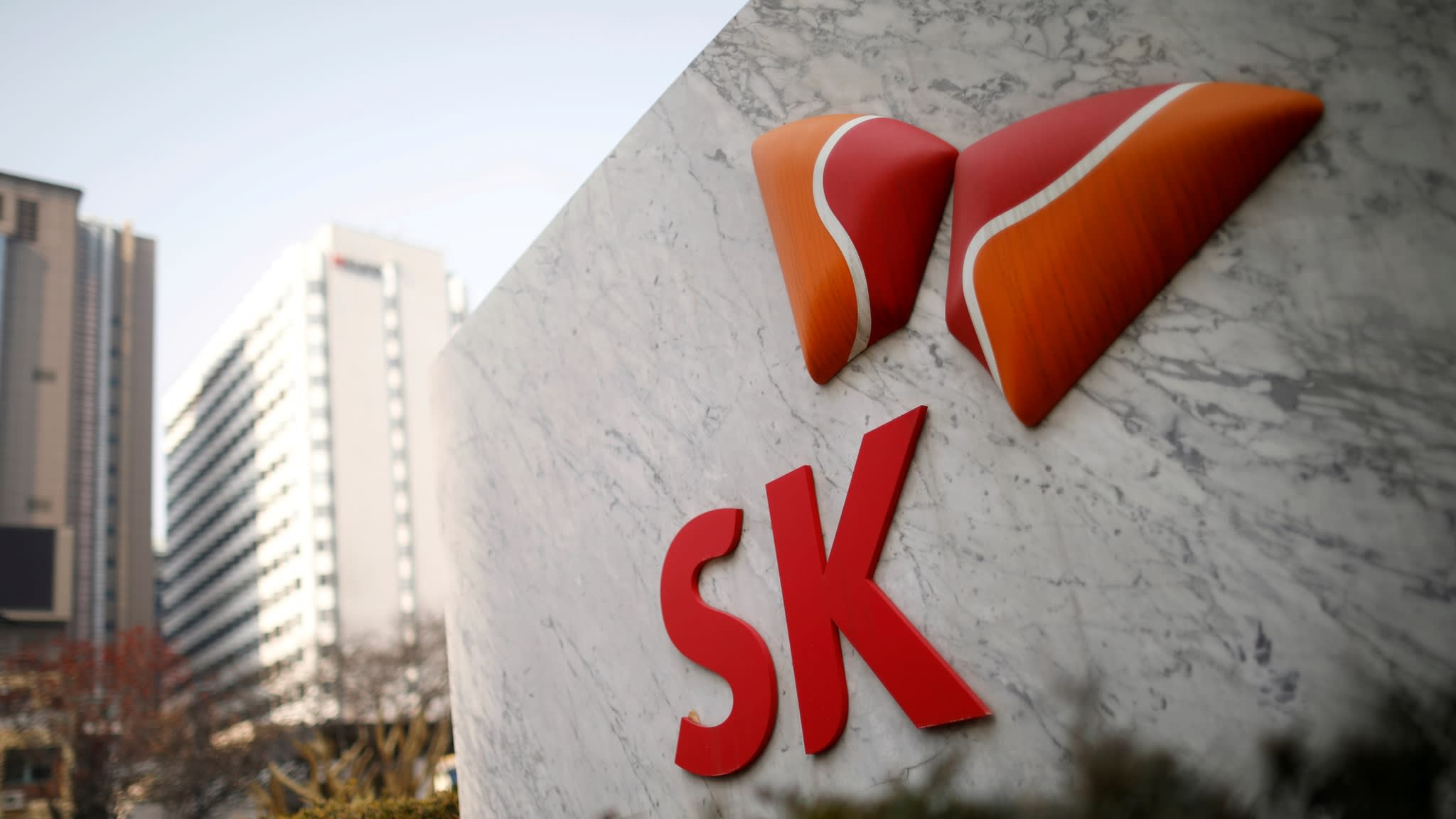 涉嫌窃取商业机密 SK创新在美国遭LG化学起诉