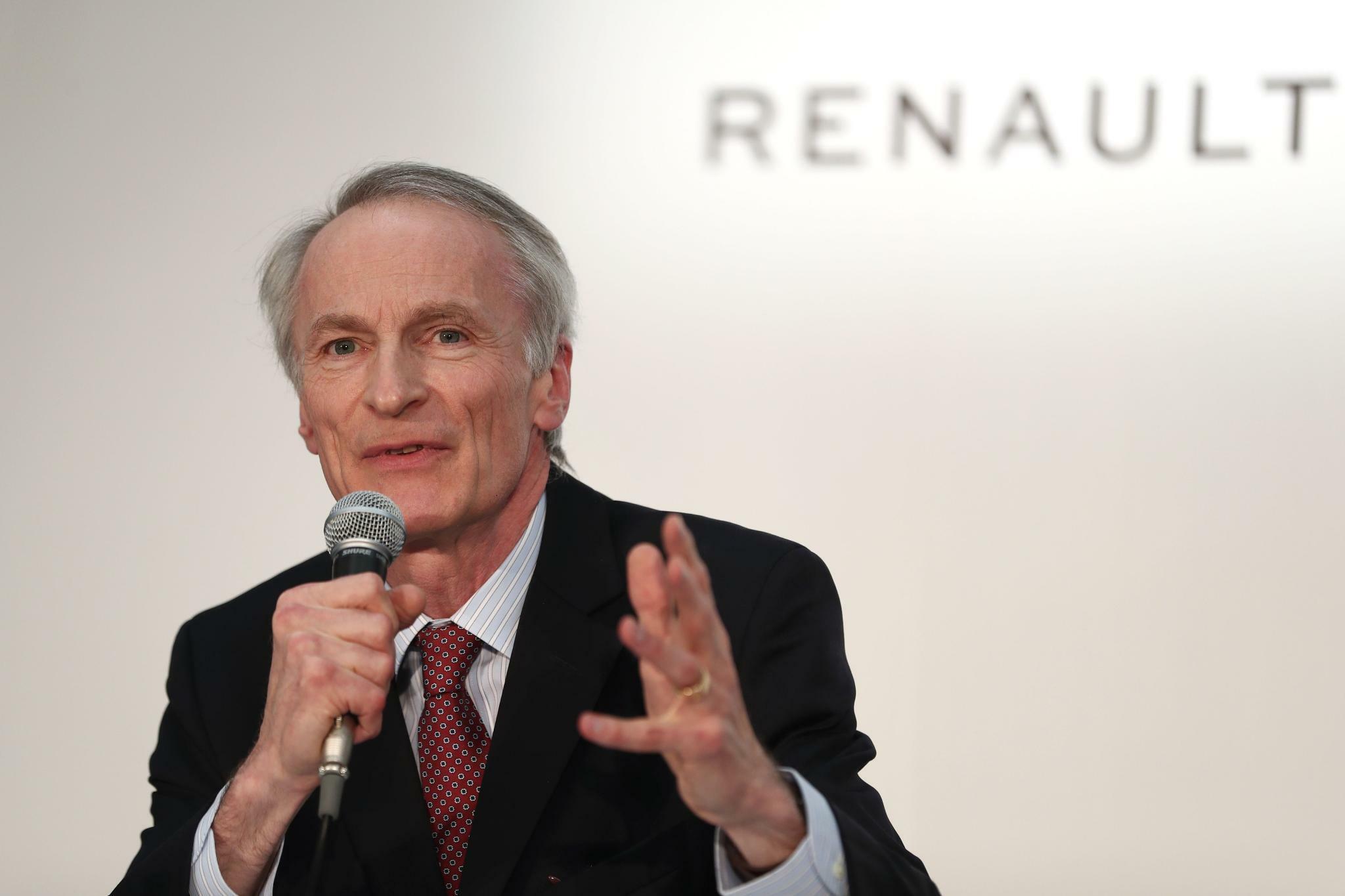 日产汽车前CEO:我为公司做了很多,没什么可羞愧的