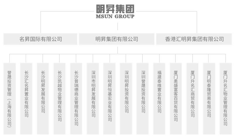 明昇集团一长沙子公司项目因存安全生产等问题被主管部门曝光