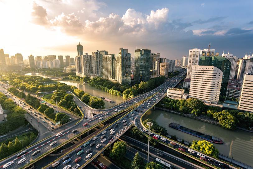中国经济的韧性|奥的斯:百余年的见证与坚守