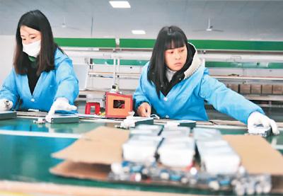 2020年中国经济怎么干|稳就业,政策发力更精准