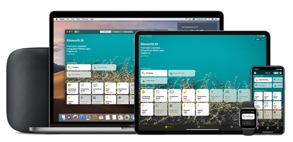 苹果参加CES 2020:HomeKit是重点,不发布新硬件