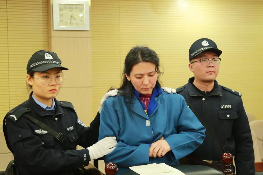 济南农商行举报事件新进展:举报者彭博一审获刑4年
