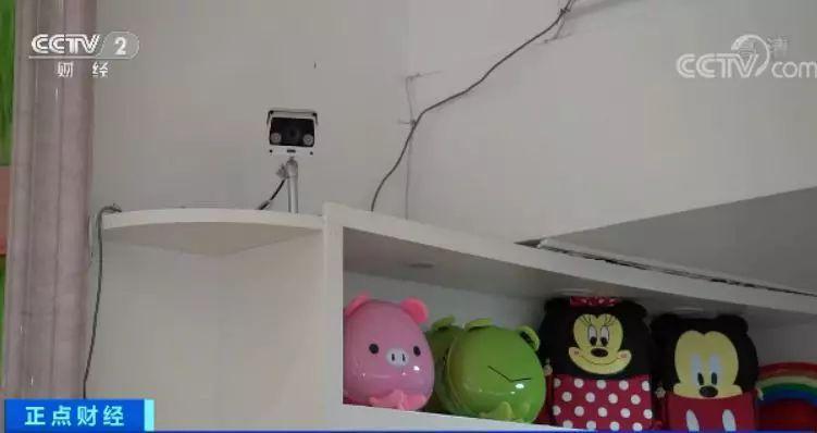 数十万只家用摄像头遭破解 大量私密视频被售卖