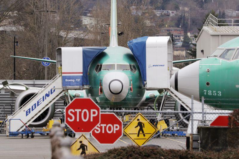 受737 Max停产影响,波音主要供应商裁员2800人