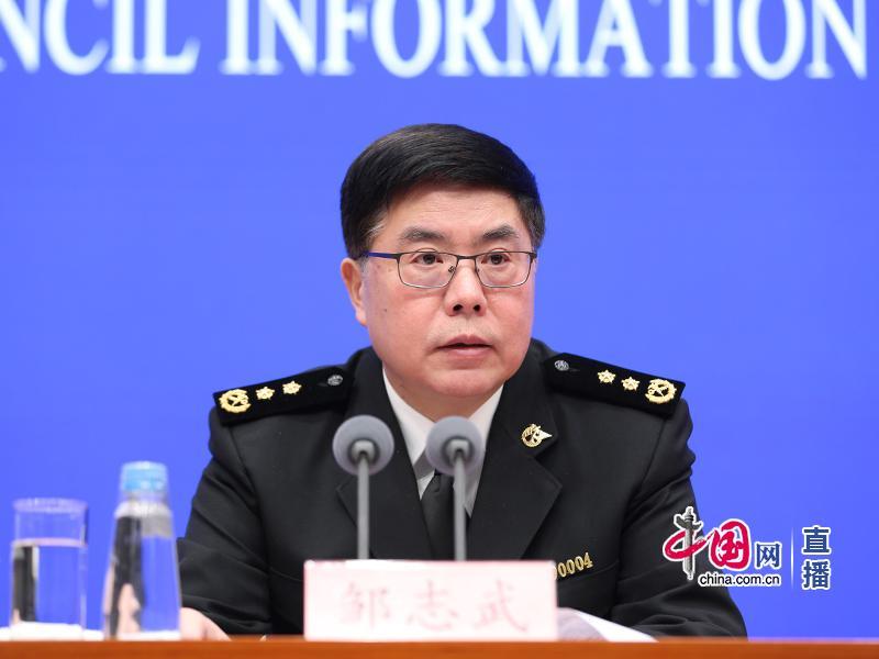 海关总署:中国增加自美进口不会影响进口其他国家产品