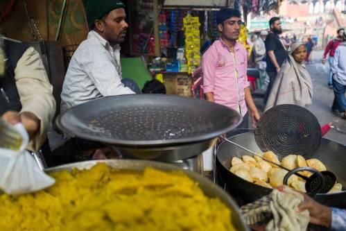 """这几天印度经济再传""""坏消息"""" 洋葱价格大涨惹祸"""