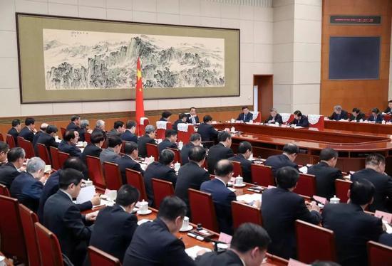 2020年中国经济怎么抢开局?这个会释放了信号