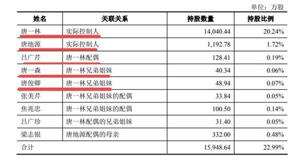 圣泉集团IPO疑云:股权演变扑朔迷离 文字多处错漏