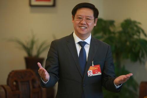 金东集团吴向东:疫情过后市场会出现恢复性式增长