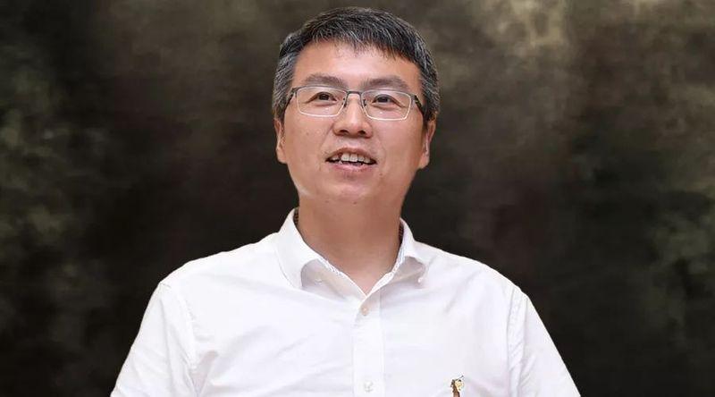 昔日洋河副总裁朱伟出任贵州醇董事长