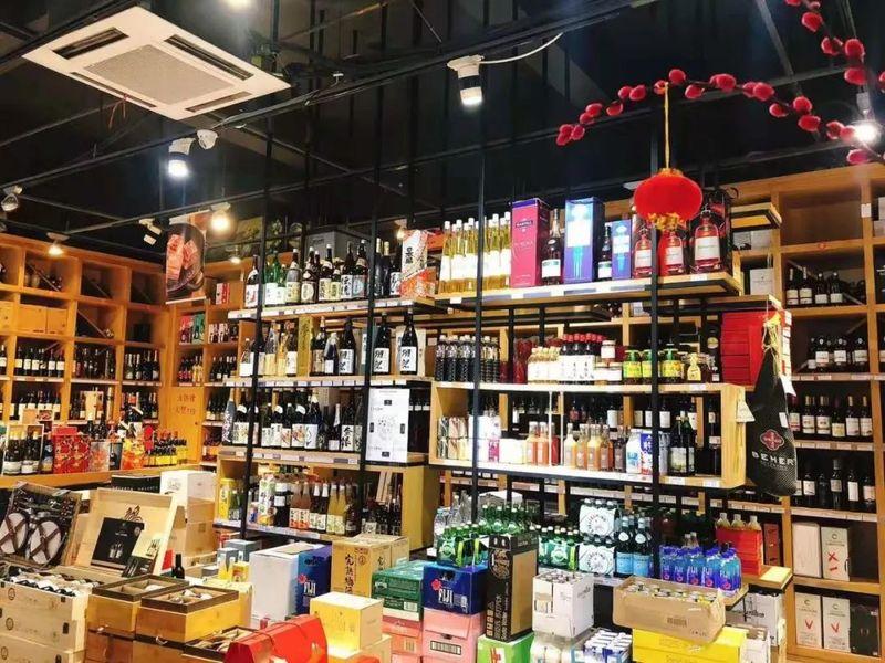 快递公司复工引发热议 酒商们能正常发货了吗?