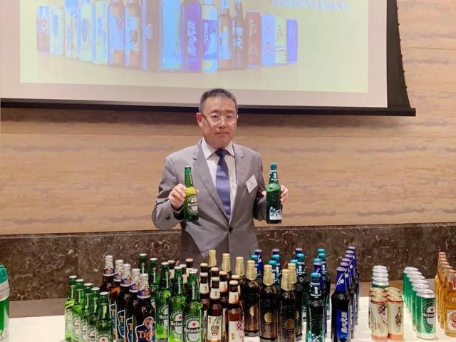 喜力CEO宣布卸任,亚太区总裁接任