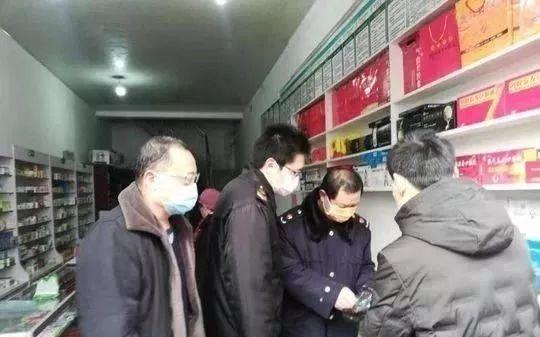 买口罩得买药品、水果、面条 多地药店强制搭售被查处