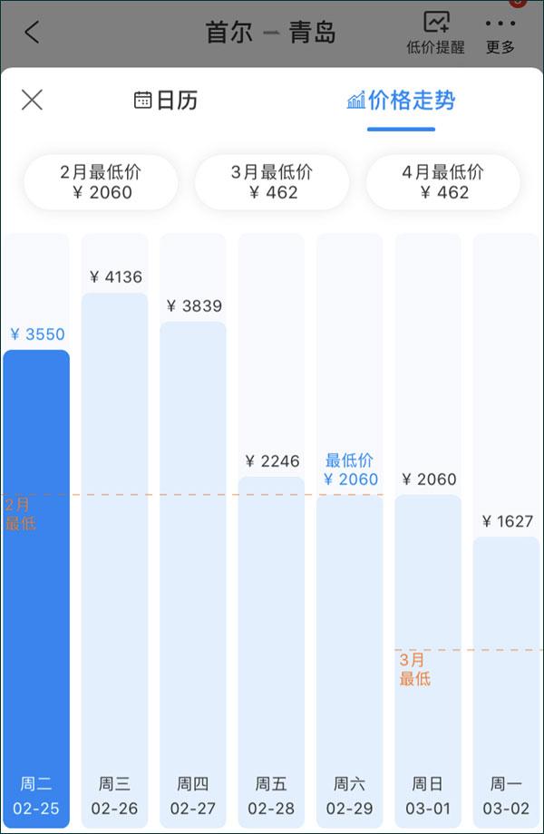 韩国人到青岛躲避疫情使机票价格暴涨?真相来了