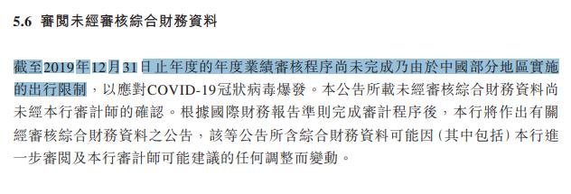 锦州银行净利润连续第二年亏损 存款下降8.8%