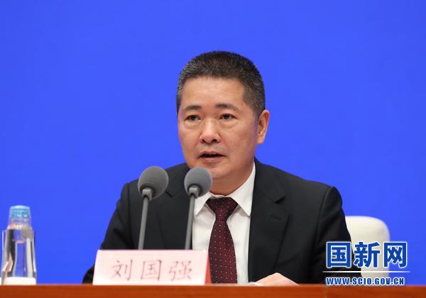 央行副行长刘国强:目前看疫情对世界经济影响没有超过2008年