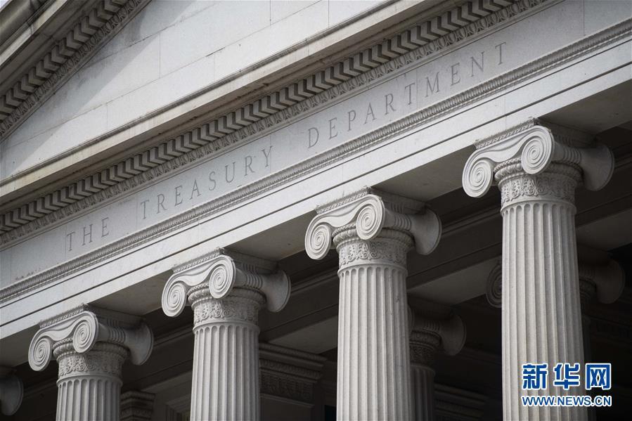 美国一季度经济下滑4.8% 降幅创金融危机以来最高