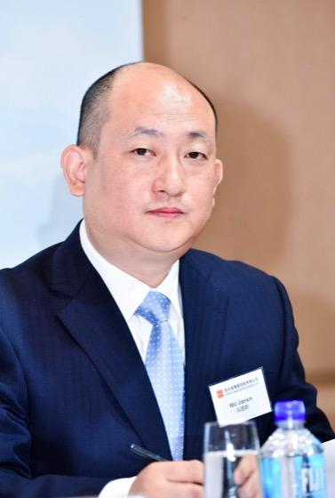 吴建新、孙暐健组合掌舵首席财务官 佳兆业双翼齐展奔向美好未来