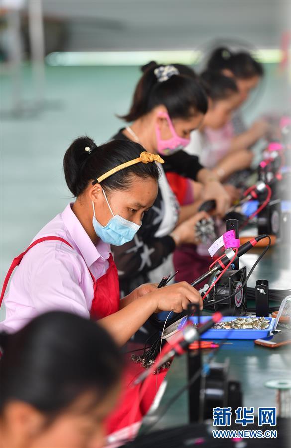 攻坚克难赢未来 从政府工作报告看2020年中国发展走向