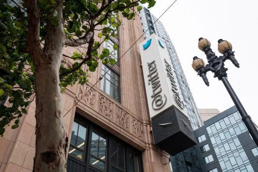 Twitter第二季度总营收为6.83亿美元 同比下降19%