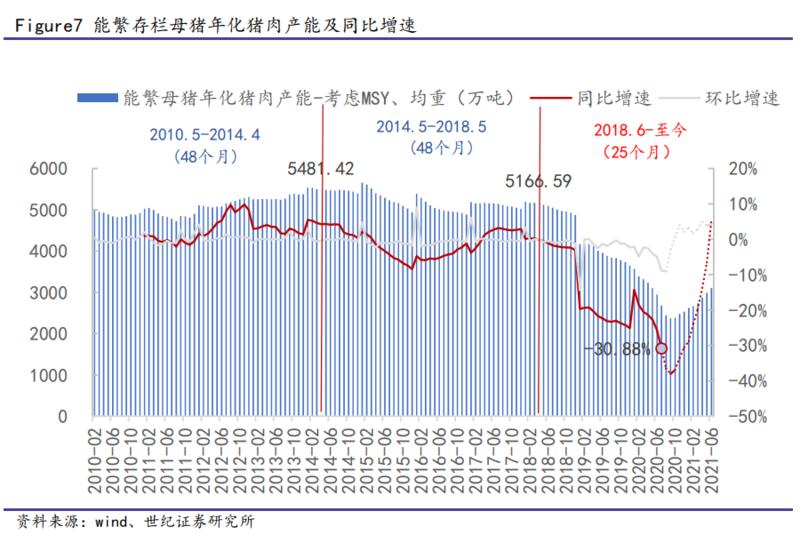 猪肉价格又涨了 机构推测10月或迎年内高点
