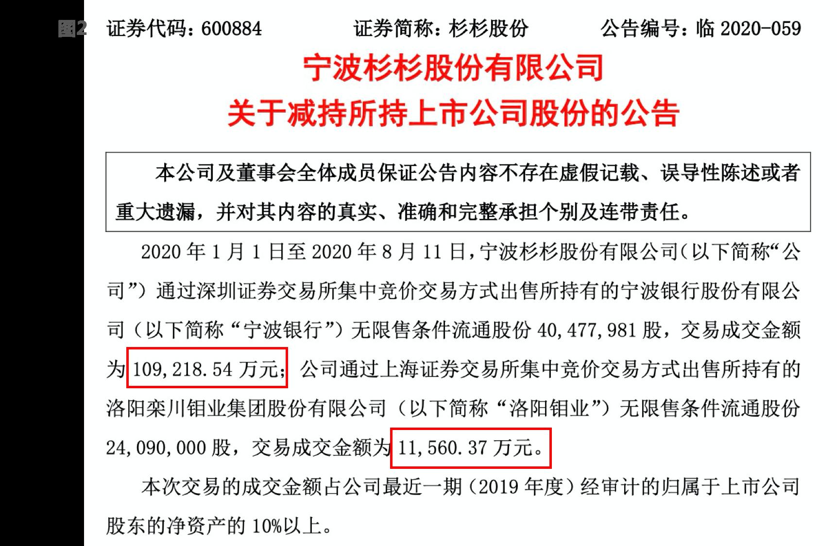 奇億平臺代理:杉杉股份欲55億收購韓企資產 資金承壓被迫減持定增