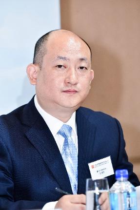 佳兆业首席财务官吴建新:物业管理公司不能仅靠规模增长实现利润