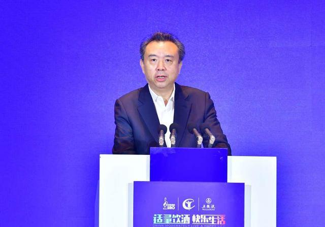 李曙光:名酒酒企要善于利用强大的品牌优势,倡导适量饮酒、快乐生活