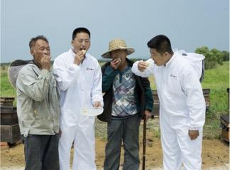 """京东发布""""奔富助长计划""""  未来三年将带动农村万亿产值"""