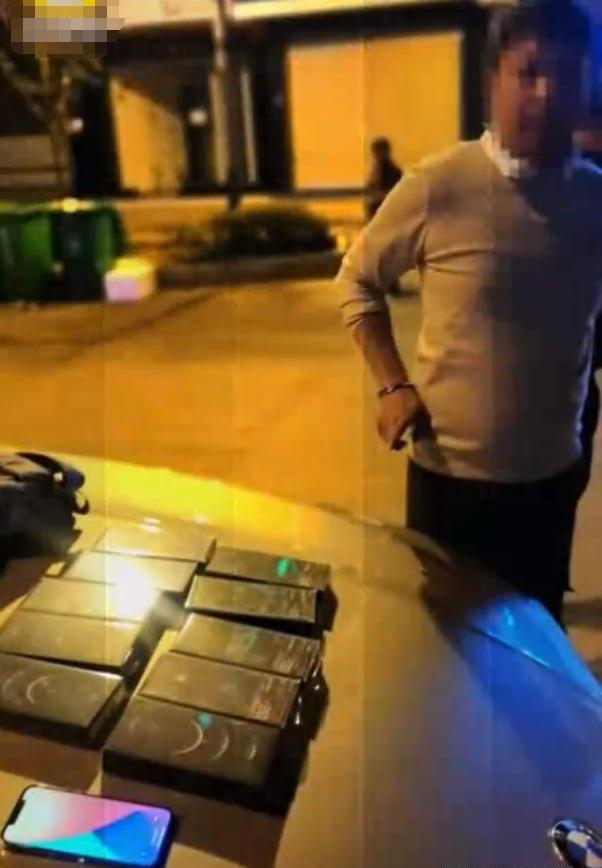 美团跑腿员卷走14部iPhone12 Pro Max 回应:加入黑名单