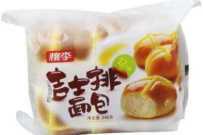 桃李面包:注销两家亏损子公司,拟1.3亿增资四川子公司