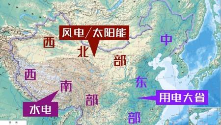 """湖南电力进入""""战时状态"""",一张图看懂电力需求供给侧"""