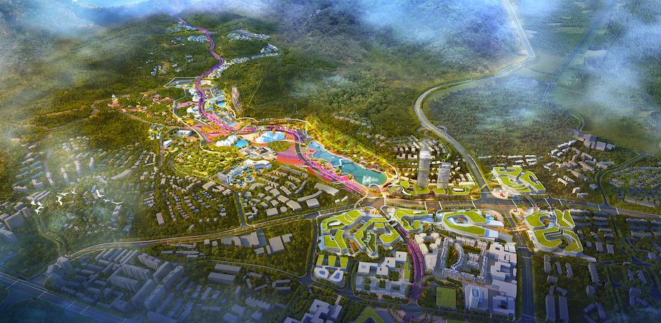 """文旅""""加速度""""的背后:华侨城的战略定力与改革实践"""