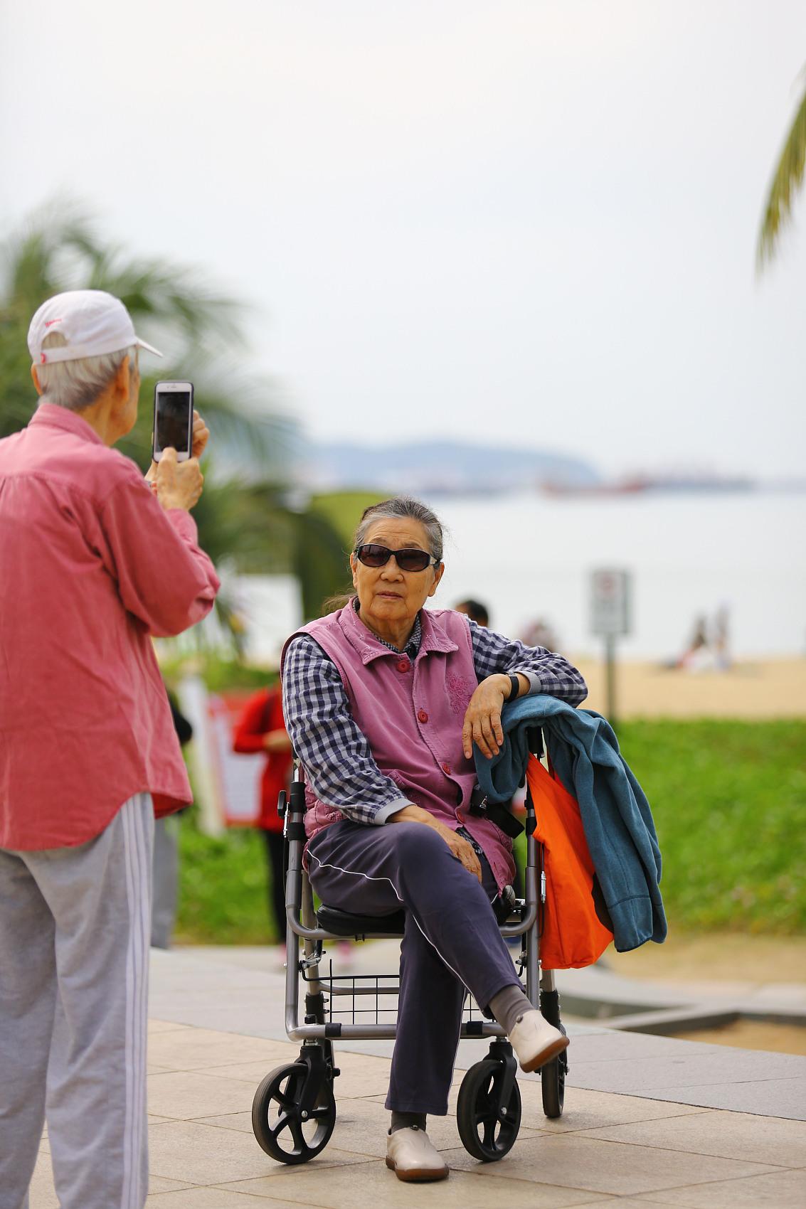 2021年养老金将迎第17连涨 涨幅应适当高于物价上涨