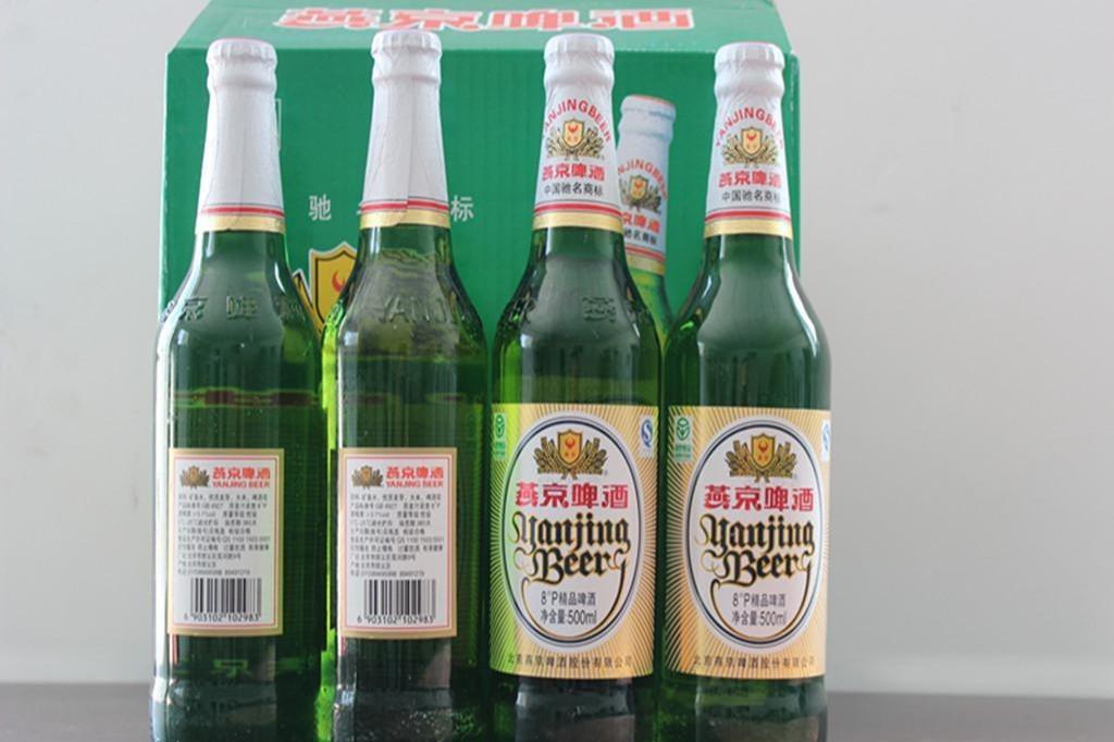 200万只特制燕京啤酒存炸裂风险被召回 召回中心称已全部销毁,董办称不知情