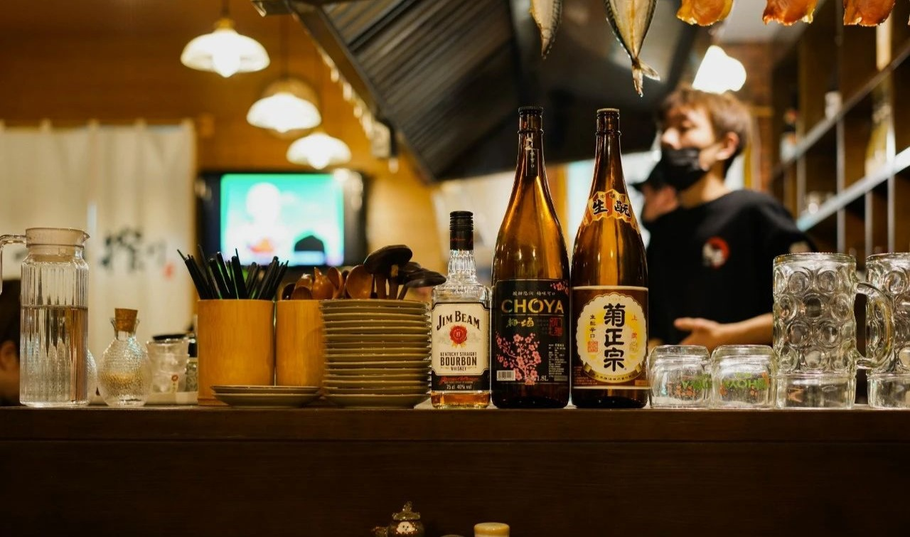 10年增长26倍 日本清酒在中国市场崛起的背后