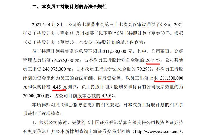 美克家居:员工持股计划筹资不超3.115亿元 每股折让约16.82%