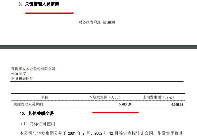 华发股份去年销售迈进千亿阵营背后筹资撬动规模之忧
