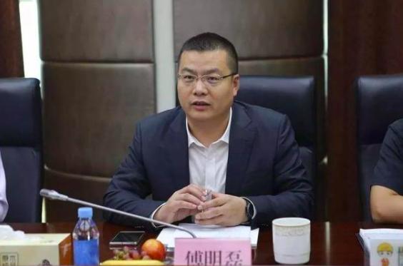 据悉原龙光执行总裁傅明磊履新宝龙地产任执行副总裁兼运营管理中心总经理
